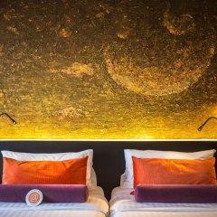 Siam@Siam Design Hotel Bangkok 4* Стандартный номер с различными типами кроватей фото 8