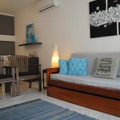Отель Kwadalayo Art Quarters удобства в номере