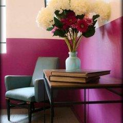 Отель Stayinn Barefoot Condesa Улучшенный номер фото 19
