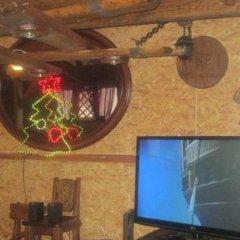 Hotel at Yuzhnyy proyezd интерьер отеля фото 2