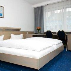 Hotel Royal 3* Стандартный номер разные типы кроватей