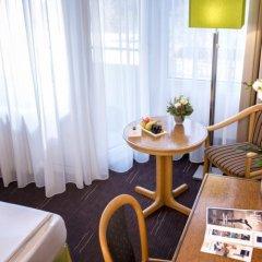 Best Western Hotel Kaiserslautern Кайзерслаутерн удобства в номере фото 2