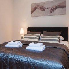 Отель My House Your House Апартаменты с различными типами кроватей