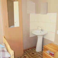 Гостиница Общежитие Карелреспотребсоюза Стандартный номер с различными типами кроватей фото 11