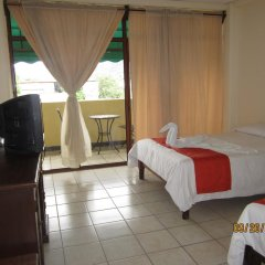 Hotel Savaro 3* Стандартный номер с различными типами кроватей фото 8