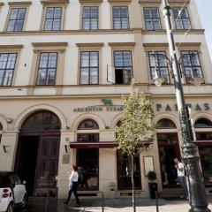 Отель Grand Market Luxury Apartments Венгрия, Будапешт - отзывы, цены и фото номеров - забронировать отель Grand Market Luxury Apartments онлайн фото 4
