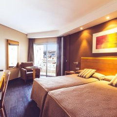 Hotel Sercotel Spa Porta Maris 4* Стандартный номер с различными типами кроватей фото 4