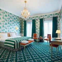 Отель Metropole 5* Улучшенный номер с двуспальной кроватью фото 6