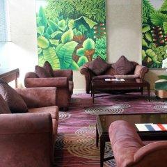 Donlord International Hotel интерьер отеля фото 2