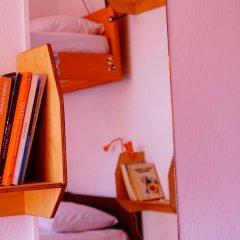 Отель The White Rabbit удобства в номере