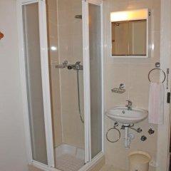 Отель Residencial Vale Formoso 3* Стандартный номер разные типы кроватей фото 19