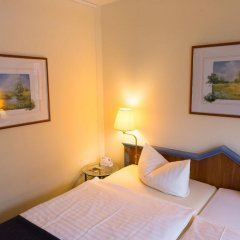 Отель 4Mex Inn Мюнхен комната для гостей