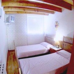 Отель Casa de la Playa Tamesís 12 комната для гостей фото 2
