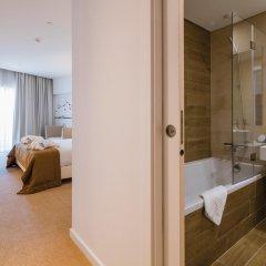 Отель MH Peniche 4* Люкс разные типы кроватей фото 15
