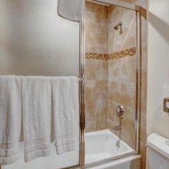 Отель Dunes Inn - Wilshire 2* Стандартный номер с различными типами кроватей фото 4