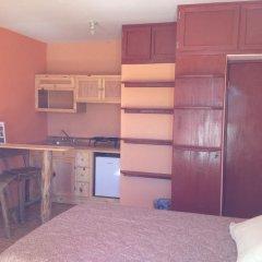 Отель Cabañas Claro De Luna 3* Апартаменты