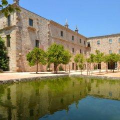 Отель Pousada Mosteiro de Amares фото 4