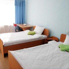 Отель Аэропорт Мурманска 2* Номер категории Эконом фото 3