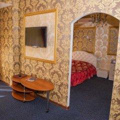 Гостиница Малибу Люкс с разными типами кроватей фото 34