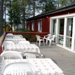 Отель Örnvik Hotell & Konferens балкон