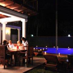 Отель Namo Villa гостиничный бар
