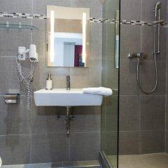 Отель Urban Stay Villa Cicubo Salzburg Австрия, Зальцбург - 3 отзыва об отеле, цены и фото номеров - забронировать отель Urban Stay Villa Cicubo Salzburg онлайн ванная фото 5