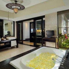 Отель Banyan Tree Ungasan 5* Вилла с различными типами кроватей фото 4
