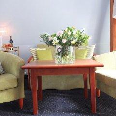 Отель Solei Golf Польша, Познань - отзывы, цены и фото номеров - забронировать отель Solei Golf онлайн комната для гостей фото 3