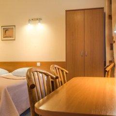 Отель A.V.Goda 3* Стандартный номер с различными типами кроватей фото 4
