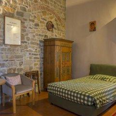 Отель Fattoria Il Milione 4* Номер Делюкс с различными типами кроватей