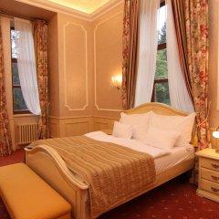 Hotel Royal Golf 4* Полулюкс с различными типами кроватей фото 9