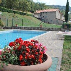 Отель Agriturismo Casa Passerini a Firenze 2* Стандартный номер фото 13