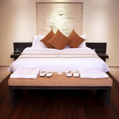 Отель Nikki Beach Resort 5* Вилла с различными типами кроватей фото 2