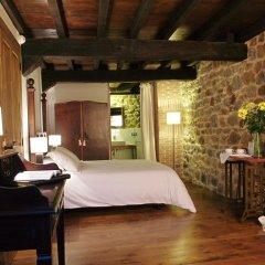 Отель El Rincon de Dona Urraca Испания, Лианьо - отзывы, цены и фото номеров - забронировать отель El Rincon de Dona Urraca онлайн комната для гостей фото 4