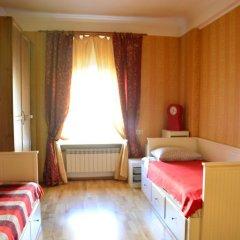 Апартаменты Невская классика Номер с различными типами кроватей (общая ванная комната) фото 4
