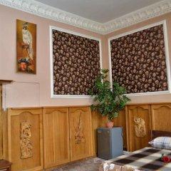 Гостиница Orfey Номер Делюкс разные типы кроватей фото 7