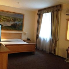 Academy Dnepropetrovsk Hotel 4* Улучшенный номер с различными типами кроватей