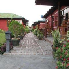 Отель Pyi1 Guest House Мьянма, Хехо - отзывы, цены и фото номеров - забронировать отель Pyi1 Guest House онлайн фото 10