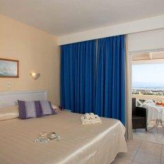 Отель Villa Mare Monte ApartHotel 3* Улучшенные апартаменты с различными типами кроватей