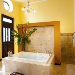 Отель Casa Azul Monumento Historico 4* Люкс повышенной комфортности с различными типами кроватей фото 7
