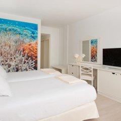 Отель Iberostar Fuerteventura Palace - Adults Only 5* Стандартный номер 2 отдельные кровати фото 3
