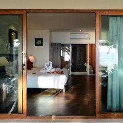 Отель Andaman White Beach Resort 4* Вилла с различными типами кроватей фото 26