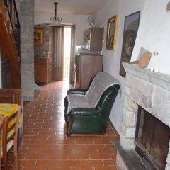 Отель Agriturismo Flora Поппи комната для гостей фото 4