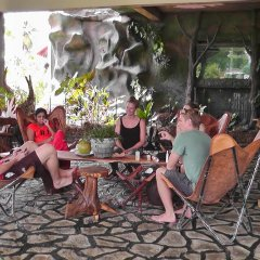 Отель Manikgoda Tea Paradise фото 16