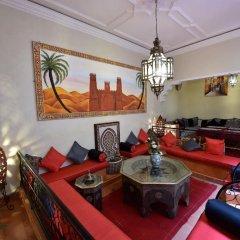 Отель Dar Asdika Марокко, Марракеш - отзывы, цены и фото номеров - забронировать отель Dar Asdika онлайн развлечения