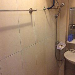 Отель My Hoa Guest House Стандартный номер с 2 отдельными кроватями фото 2