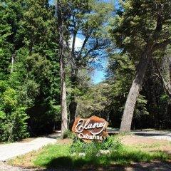 Отель Eluney Cabañas фото 3