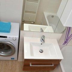 Апартаменты Mivos Prague Apartments ванная