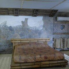 Гостиница Zamok v Doline комната для гостей