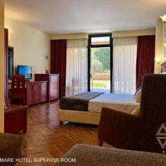 Отель Village Mare комната для гостей фото 2